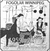 Winnipeg 60th Anniversay